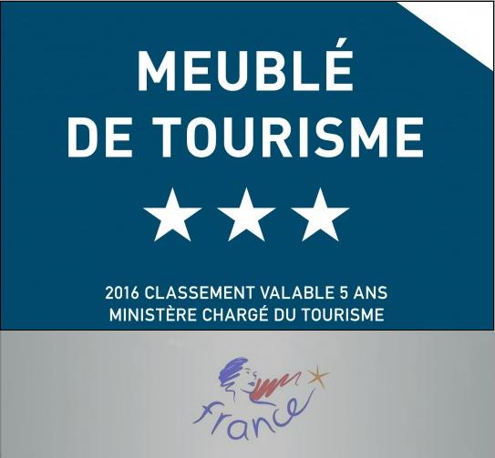 Logo meuble tourisme