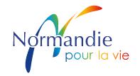 Logo normandie tourisme 1